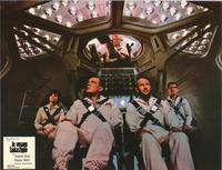 Fantastic Voyage - 11 x 14 Poster French Style E