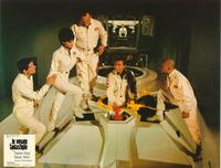Fantastic Voyage - 8 x 10 Color Photo #9