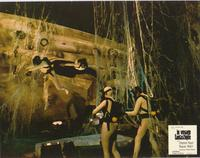 Fantastic Voyage - 8 x 10 Color Photo #17