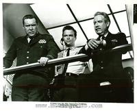 Fantastic Voyage - 8 x 10 B&W Photo #3