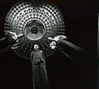 Fantastic Voyage - 8 x 10 B&W Photo #16
