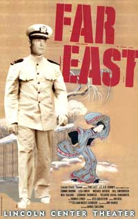 Far East (Broadway) - 27 x 40 Poster - Style A