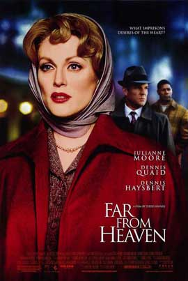 Far from Heaven - 11 x 17 Movie Poster - Style A