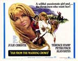 Far from the Madding Crowd - 11 x 17 Movie Poster - Style C