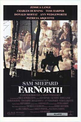 Far North - 11 x 17 Movie Poster - Style A