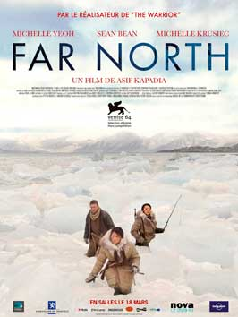 Far North - 11 x 17 Movie Poster - UK Style A
