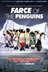 Farce of the Penguins - 27 x 40 Movie Poster - Style A