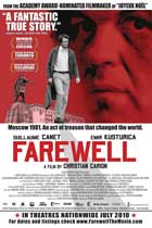 Farewell - 11 x 17 Movie Poster - Style B