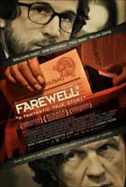 Farewell - 11 x 17 Movie Poster - UK Style A