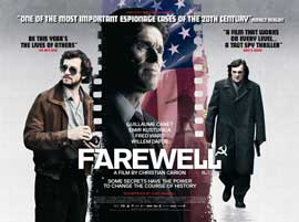 Farewell - 11 x 17 Movie Poster - UK Style B