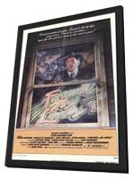 Farewell, My Lovely - 11 x 17 Movie Poster - Style A - in Deluxe Wood Frame