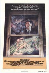 Farewell, My Lovely - 43 x 62 Movie Poster - Bus Shelter Style A