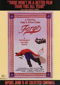 Fargo - 11 x 17 Movie Poster - Style B