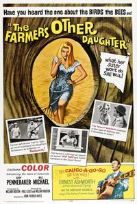 Farmer's Other Daughter - 27 x 40 Movie Poster - Style A