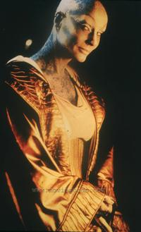 Farscape - 8 x 10 Color Photo #9