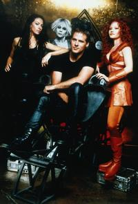 Farscape - 8 x 10 Color Photo #14