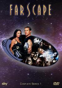 Farscape - 27 x 40 Movie Poster - Style A