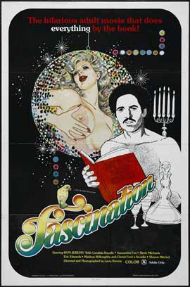 Fascination - 11 x 17 Movie Poster - Style A