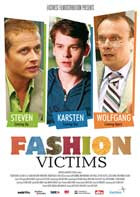 Fashion Victims - 27 x 40 Movie Poster - UK Style A