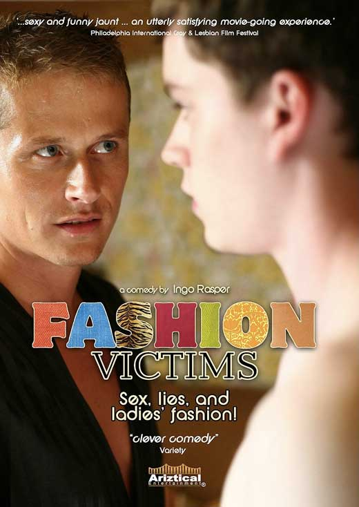 Fashion Victims Movie Posters From Movie Poster Shop