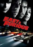Fast and Furious 4 - 11 x 17 Movie Poster - UK Style B