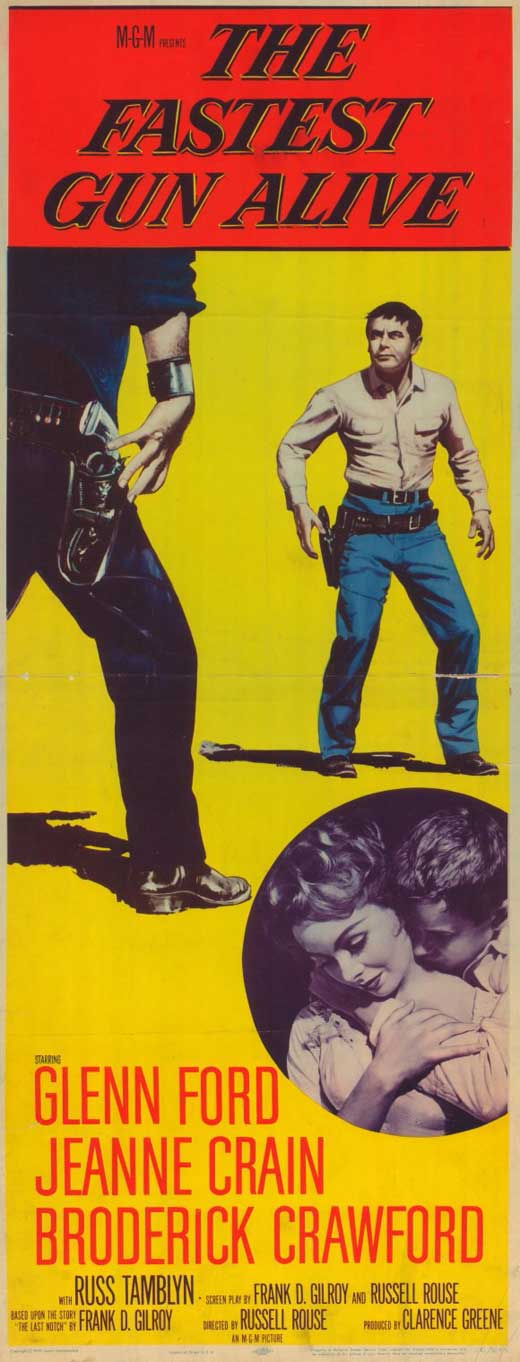 Poster For 1956 Rerelease 1 Sheet Movie Poster | Auto ...