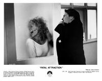 Fatal Attraction - 8 x 10 B&W Photo #2