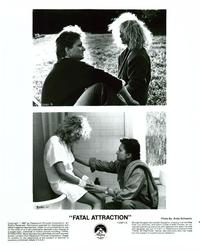 Fatal Attraction - 8 x 10 B&W Photo #3