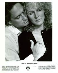 Fatal Attraction - 8 x 10 B&W Photo #4