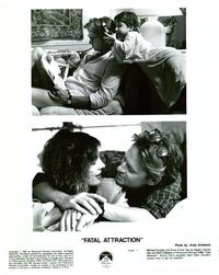 Fatal Attraction - 8 x 10 B&W Photo #5