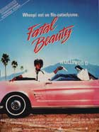Fatal Beauty - 11 x 17 Movie Poster - French Style A