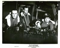 Fate is the Hunter - 8 x 10 B&W Photo #6
