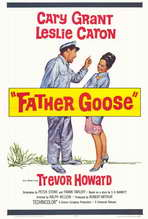 Father Goose - 27 x 40 Movie Poster - Style A