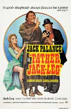 Father Jackleg - 11 x 17 Movie Poster - Style A