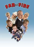 Father of Four: Home Field Advantage - 27 x 40 Movie Poster - Style A