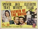 Father of the Bride - 30 x 40 Movie Poster - Style A