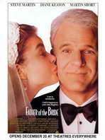Father of the Bride - 11 x 17 Movie Poster - Style B