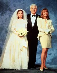 Father of the Bride - 8 x 10 Color Photo #1