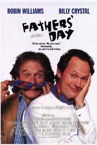 Father's Day - 27 x 40 Movie Poster - Style A