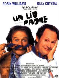 Father's Day - 27 x 40 Movie Poster - Spanish Style A