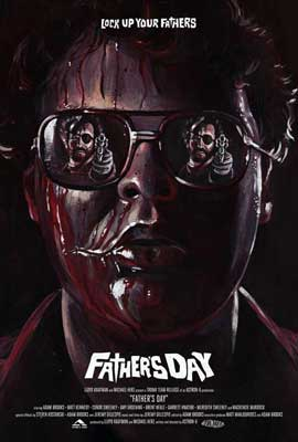 Father's Day - 11 x 17 Movie Poster - Style B