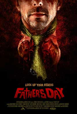 Father's Day - 11 x 17 Movie Poster - Style C