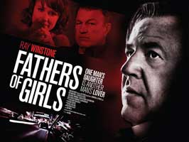 Fathers of Girls - 11 x 17 Movie Poster - Style A