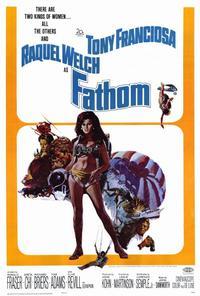 Fathom - 27 x 40 Movie Poster - Style A