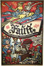 Faust - 27 x 40 Movie Poster - Foreign - Style A