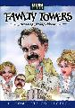 Fawlty Towers - 27 x 40 Movie Poster - Style A