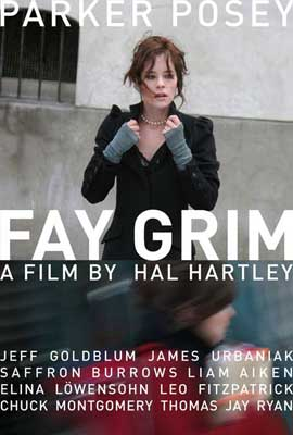 Fay Grim - 11 x 17 Movie Poster - Style A