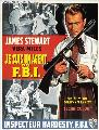 The FBI Story - 27 x 40 Movie Poster - French Style A