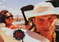 Fear and Loathing in Las Vegas - 11 x 14 Poster French Style K