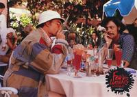Fear and Loathing in Las Vegas - 11 x 14 Poster French Style L